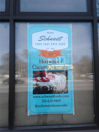 Schweet Foods 5051 W. Chicago Avenue